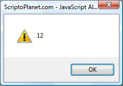 JavaScript parseInt() function with 1 argument